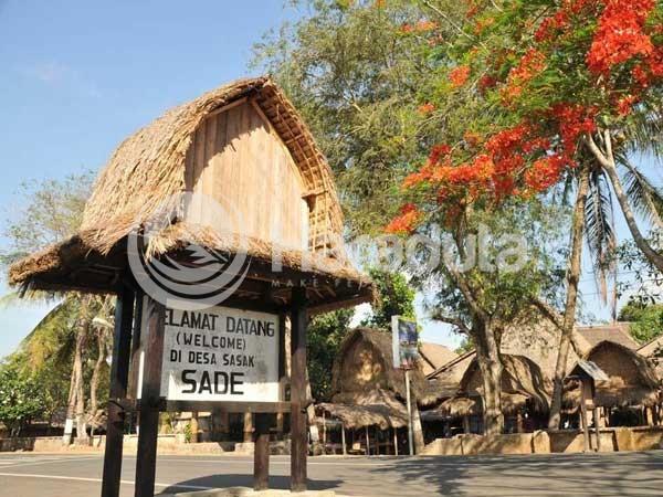 Desa Sade Suku Sasa Lombok