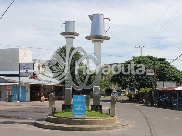 Kota Manggar 1001 Warung Kopi Belitung