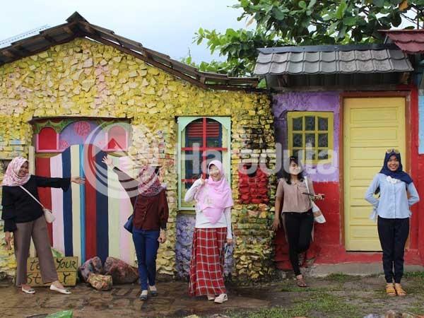 Museum Kata Andrea Hirata Belitung
