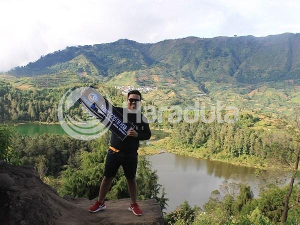 Open Trip Dieng Plateau 211016 #09