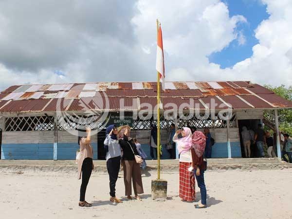 SD Laskar Pelangi Belitung
