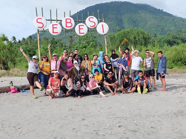 Open Trip Gunung Krakatau