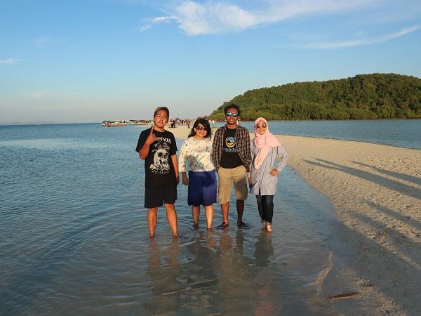 Pulau Pahawang