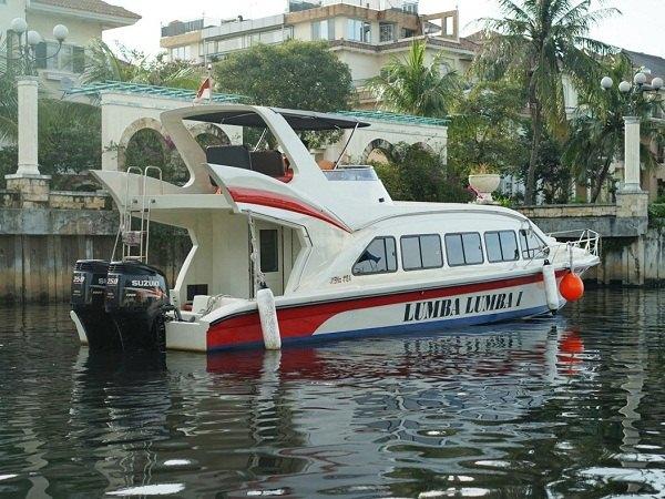 Open Trip Pulau Pari