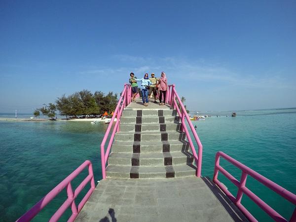 Open Trip Pulau Tidung