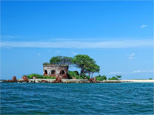 Open Trip Explore 3 Pulau