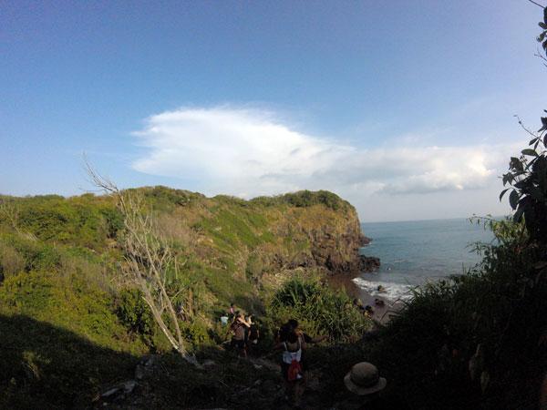 Open Trip Pulau Sangiang 1 Hari